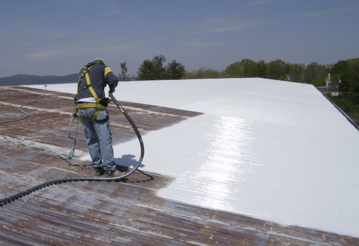 commercial roofer in peoria